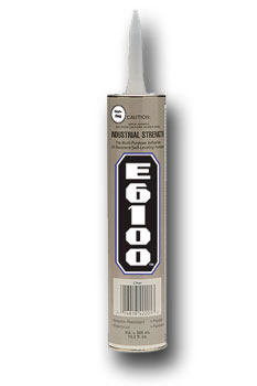 E6100 Black Doesnt sag or run
